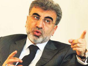 Bakan Taner Yıldız: