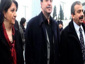 Abdullah Öcalan'dan pkk'ya mesaj