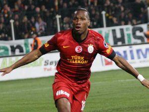 UEFA'dan Didier Drogba açıklaması geldi