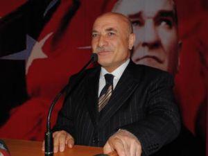 AK Parti'li Tamer: