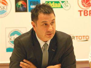 Kaskispor'da Avrupa Kupası Heyecanı
