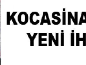 KOCASİNAN'DAN YENİ İHALE