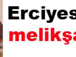 Erciyesspor melikşah'ta