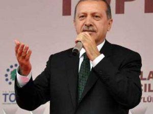 Başbakan Erdoğan,dershane tartışmalarına değindi