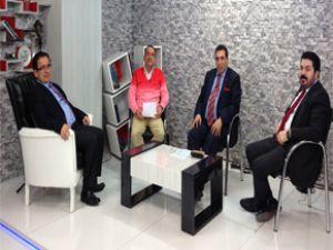 Erkan Tan: Anadolu İnsanı Sinan Burhan