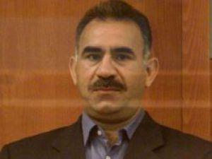 Öcalan'ın paris açıklaması