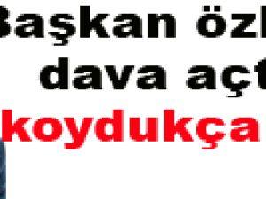 İFTİRALARI PAHALIYA PATLADI