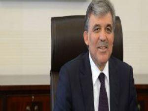 Abdullah Gül'den Mısır açıklaması!