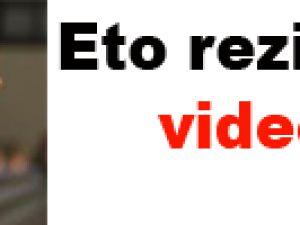 Eto rezil oldu-video