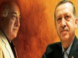 Tayyip Erdoğan ve Fethullah Gülen'e mesaj!