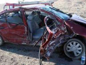 Kayseri Bünyan'da Trafik kazası: 1 ölü