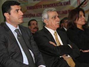 BDP 2. İmralı heyetini belirledi