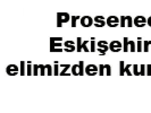 Prosenecki: Eskişehirspor elimizden kurtulamaz