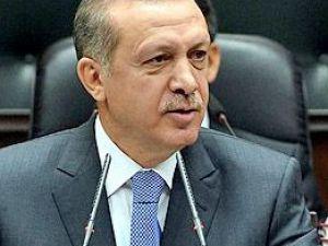Başbakan erdoğan'müjdeyi verdi