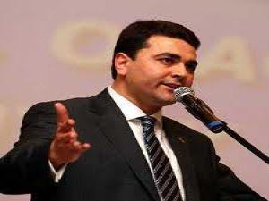 DP Genel Başkanı Gültekin Uysal Kayseri'ye Geliyor