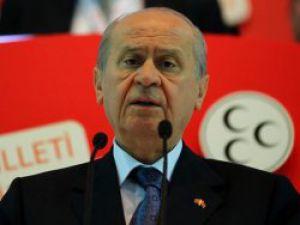 Devlet Bahçeli'den Erdoğan'a ilginç benzetme