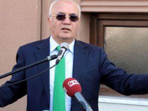 Mustafa Elitaş AK Parti'de oy kaybına yol açmayacağını belirtti
