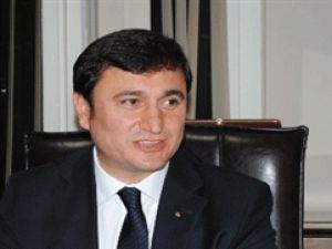 Kayseri Ak Parti İl Başkanı Dengiz'den 24 Kasım Öğretmenler Günü Mesajı