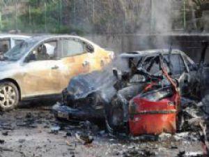Cilvegözü Gümrük Kapısı'nda patlamada ölen vatandaşların kimlikleri belli oldu