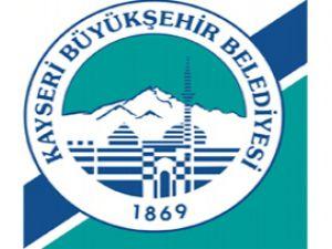 Kayseri Büyükşehir Belediyesi Meclis Toplantısını Yaptı