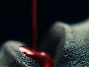 Türk Genç: Kan içmeden duramıyor