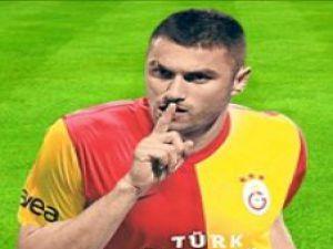 Galatasaray Antalyaspor Maç Özeti