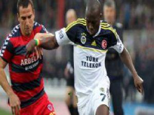 Fenerbahçe Mersin idmanyurdu maç özeti-video