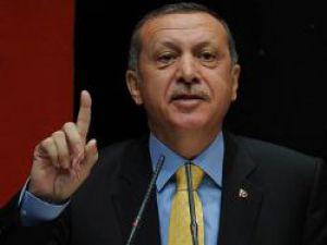 Başbakan Recep Tayyip Erdoğan Kayseri'de Konuştu