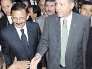 Başbakan Erdoğan Kayseri'ye gitmeden önce akraba ziyaretinde bulundu