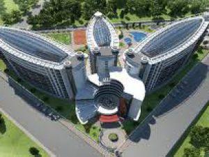 KOZAKLI'DA YÜKSELEN 5 YILDIZLI DEĞER: KOZZA TERMAL