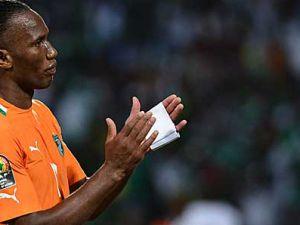 Didier Drogba İstanbul'da - VİDEO