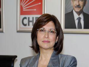 CHP GENEL BAŞKAN YARDIMCISI PERİHAN SARI KAYSERİ DE