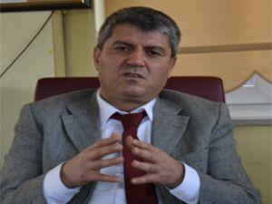 Kayseri Oto Galericiler Sitesi Başkanı Ekrem Şimşek: