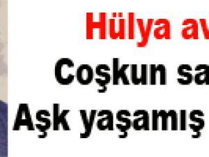 Hülya Avşar Coşkun Sabah'la Aşk Yaşerken Aldatmış-Video