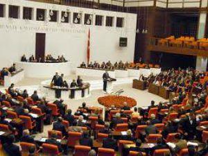 Milletvekillerine özel bütçe