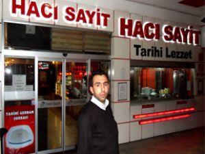 Haci Sayit Restaurant, Kayseri'nin Lezzet Ussu Olacak