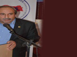 Bayındır Memur-Sen,Kayseri'de bölge istişare toplantısı yaptı