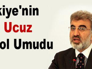 Türkiye'nin Yeni Ucuz Petrol Umudu