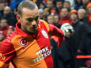 Sneijder hakkında flaş Fenerbahçe iddiası!