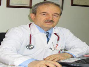 DR.MESUT POLAT: KOAH HASTALIĞI YILDA 3 MİLYON KİŞİNİN ÖLÜMÜNE SEBEP OLUYOR