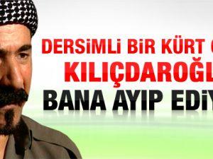 Şivan Perwer'den Kılıçdaroğlu ve Bahçeli'ye yanıt geldi