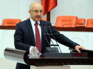 Ahmet Öksüzkaya'nın 4 Şubat Kanser Günü Açıklaması