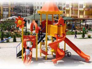 Kayseri Talas Belediyesi Park Bahçeler Müdürlüğü