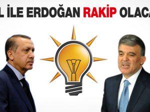 Cumhurbaşkanı Gül Erdoğan'a karşı aday olabilir