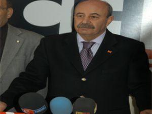 81 ilin il başkanları Kılıçdaroğluna destek verdi