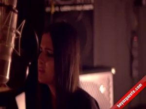 O ses Türkiye Ayda Mosharraf-video