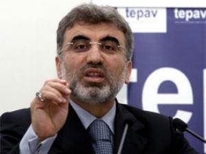 Bakan Taner Yıldız:Önerdi Başbakan Kabul Etti