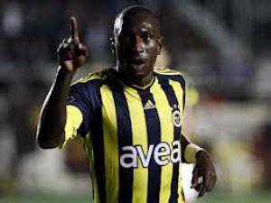Beşiktaş, Mamadou  Niang'ı bitirdi