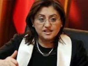 Bakan Fatma Şahin Bir Fincan Kahve: