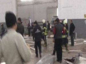 Gaziantep'te patlama: 8 ölü, 15 yaralı! - VİDEO